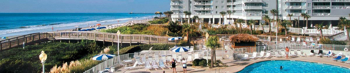 Myrtle Beach Hotels With Swimming Pools